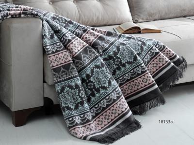 Плед cotton Rajtex 150*200 Восток 18133a