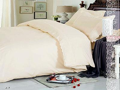 Комплект постельного белья Сайлид сатин