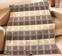 Плед cotton Rajtex 200*220 Заплатка 13404b