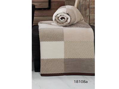 Плед cotton Rajtex 150*200 Милан 18108a