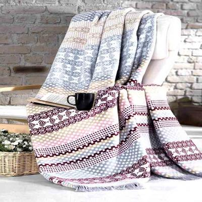 Плед cotton Rajtex 150*200 Конфети 17133b