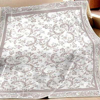 Плед cotton Rajtex 150*200 Платочек 10326a