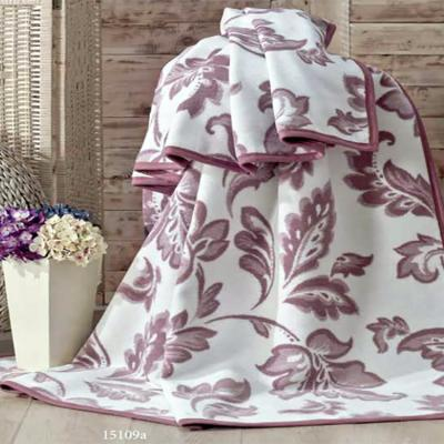 Плед cotton Rajtex 200*220 Жар птица 15109a